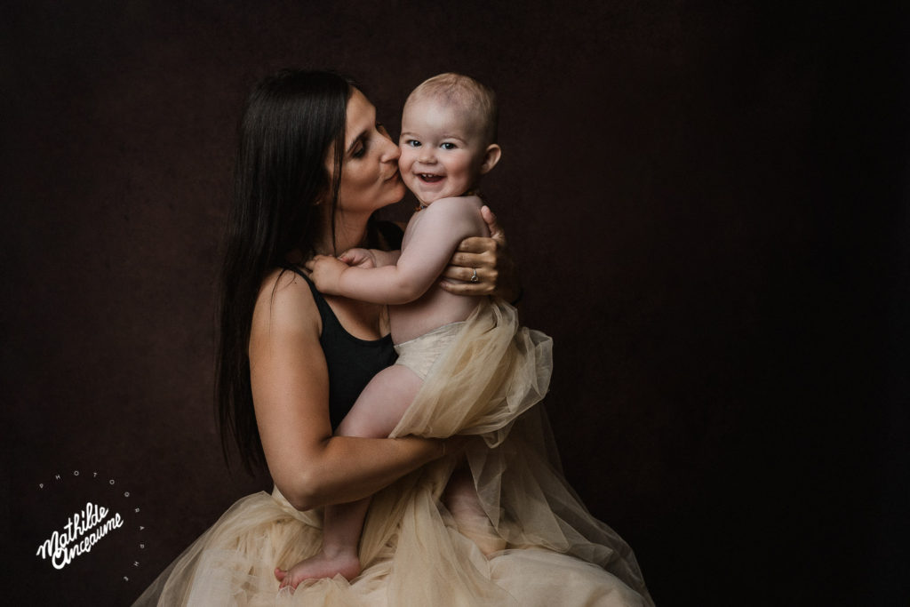 photographe bébé la chaux de fonds
