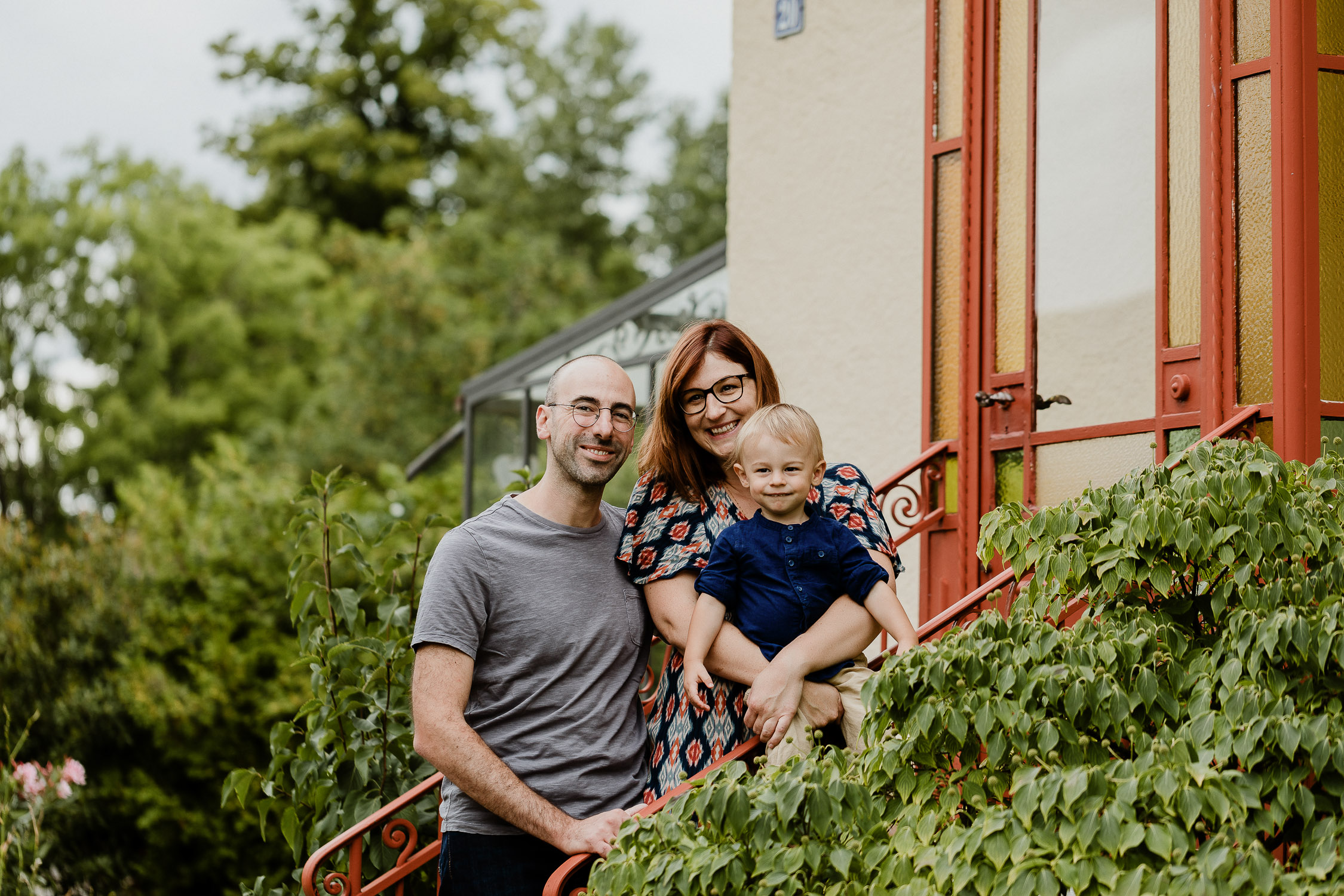 Photographe de famille Suisse romande Neuchâtel Jura