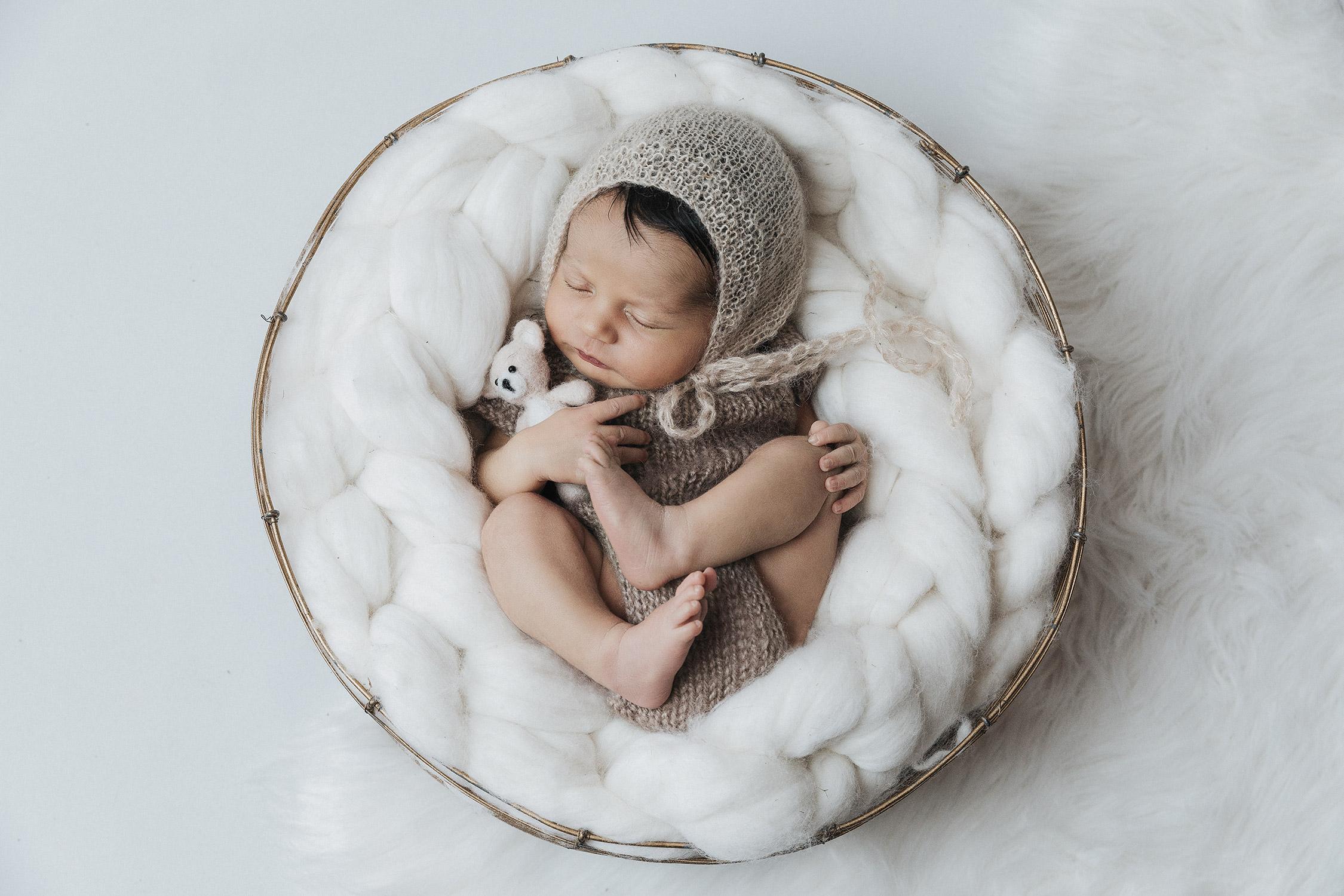 photographe bébé suisse