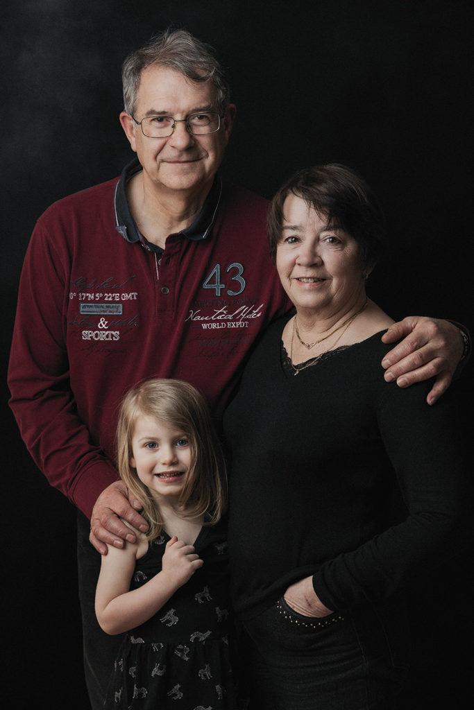 photographie de famille suisse romande