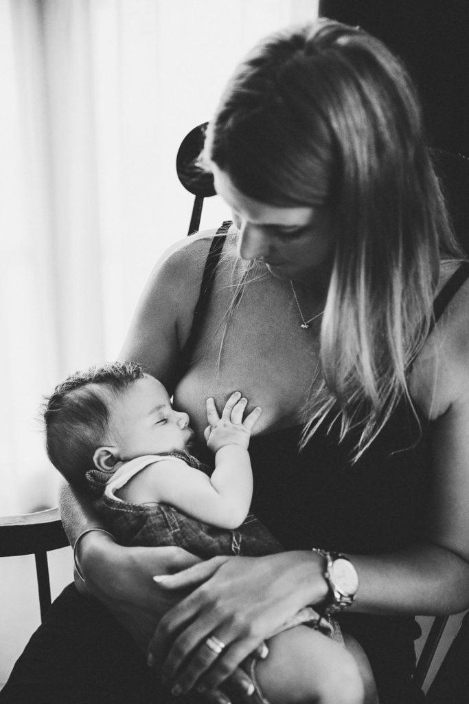 photographe allaitement suisse romande