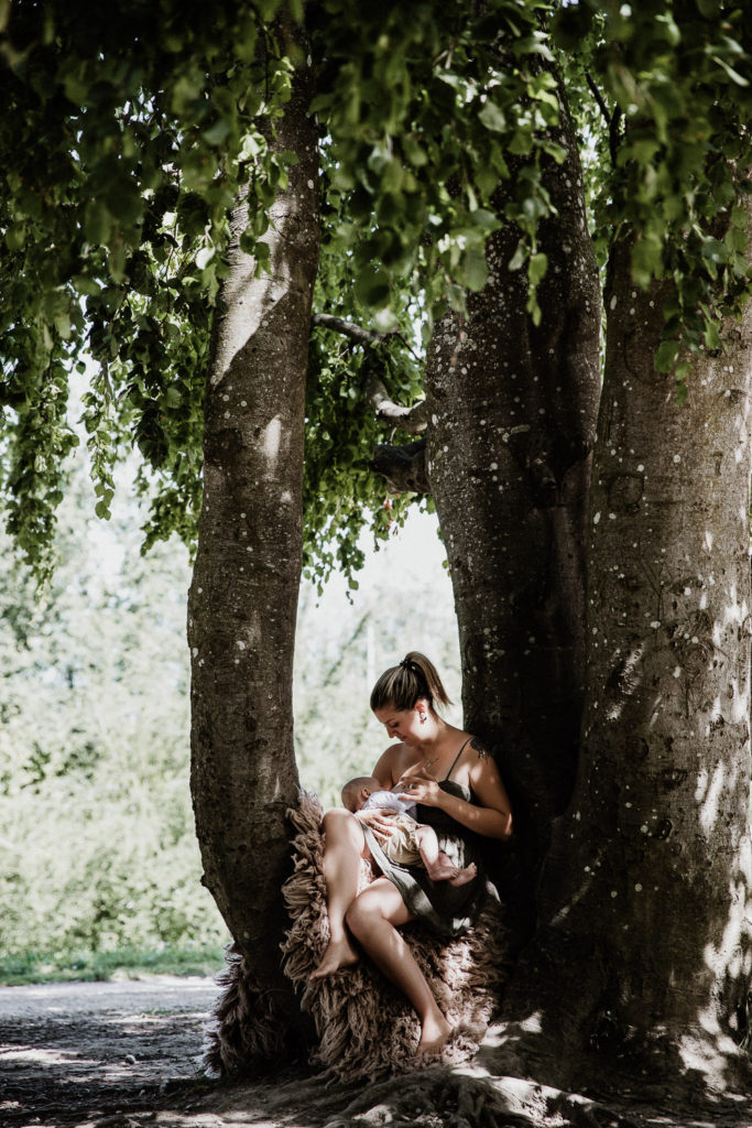 photographe allaitement suisse romande neuchatel