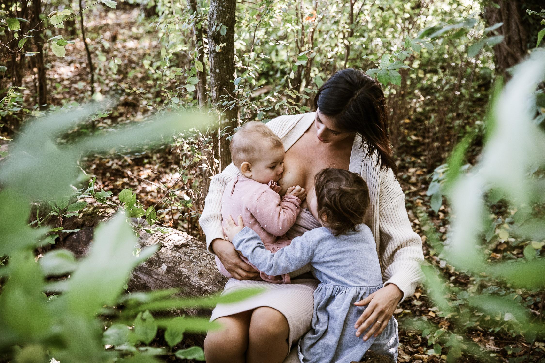 photographe suisse allaitement maternité