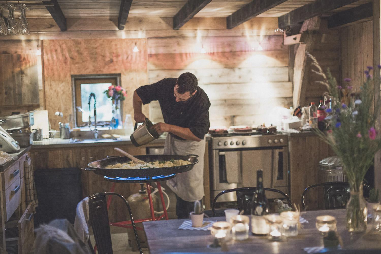 photographe mariage champêtre suisse romande