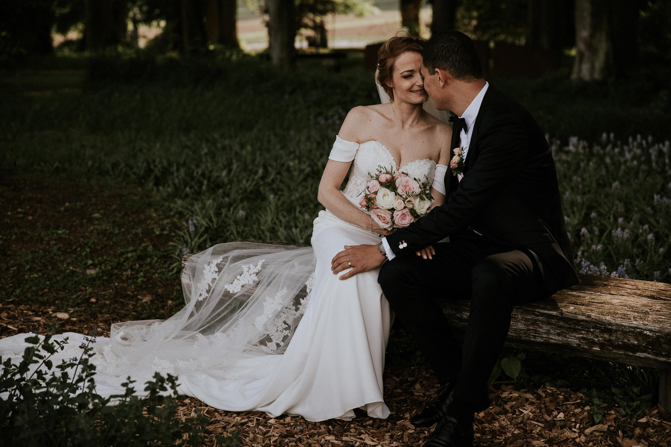 mariage au chateau de vuillerens