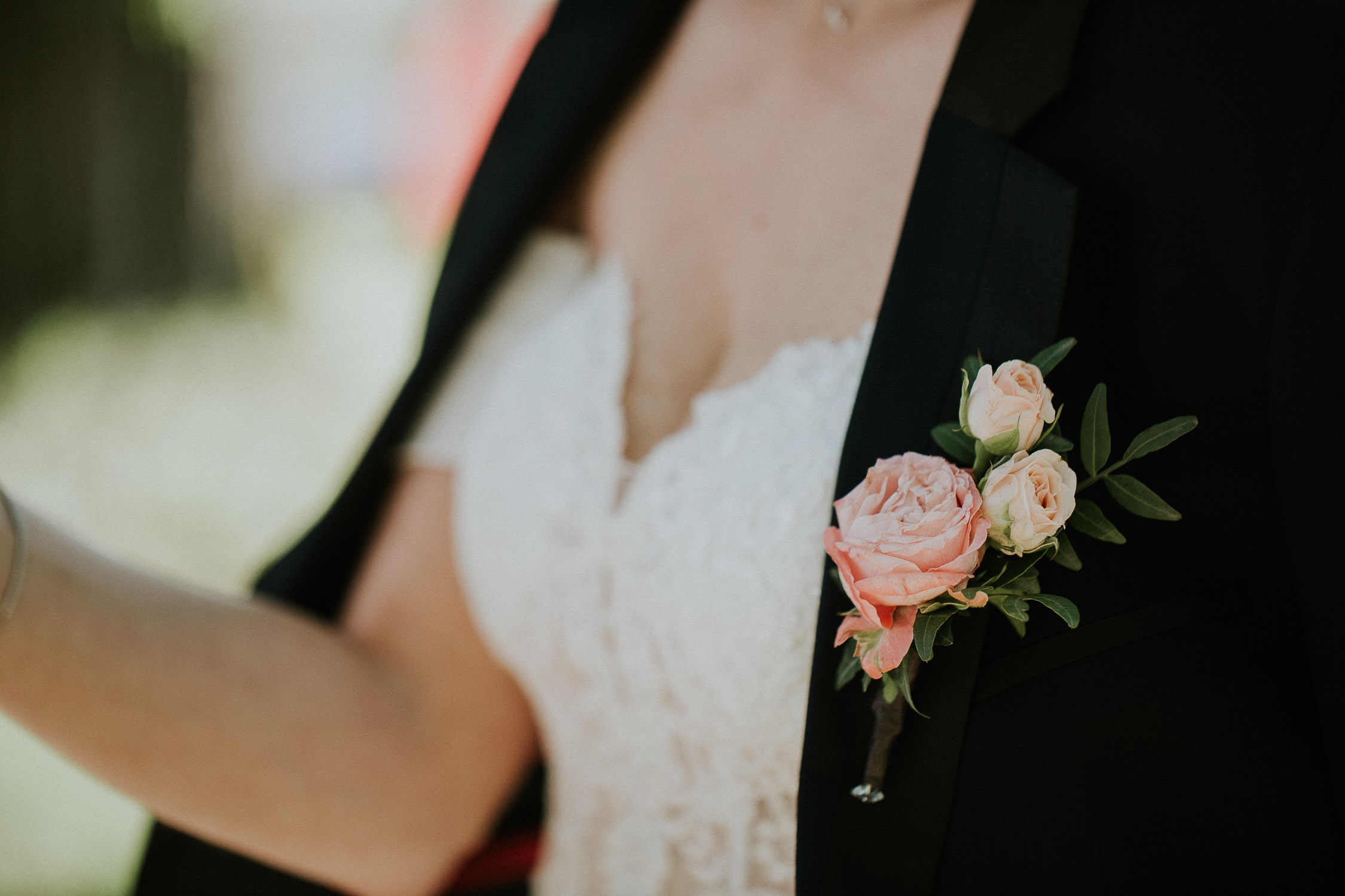 mariage au domaine de vuillerens