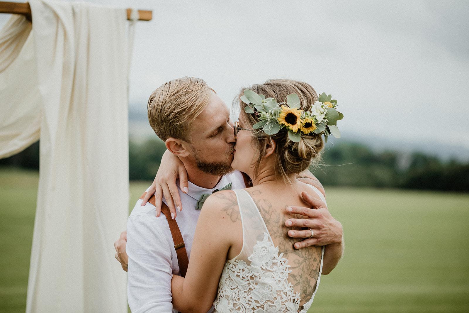 Photographe mariage Vaud Suisse Romande