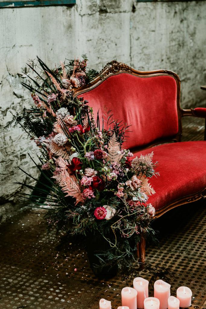photographe de mariage rock en Suisse - agence Wed & Rock