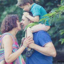 syndrôme du neurone unique, bloggeuse. Photographe de famille en Suisse