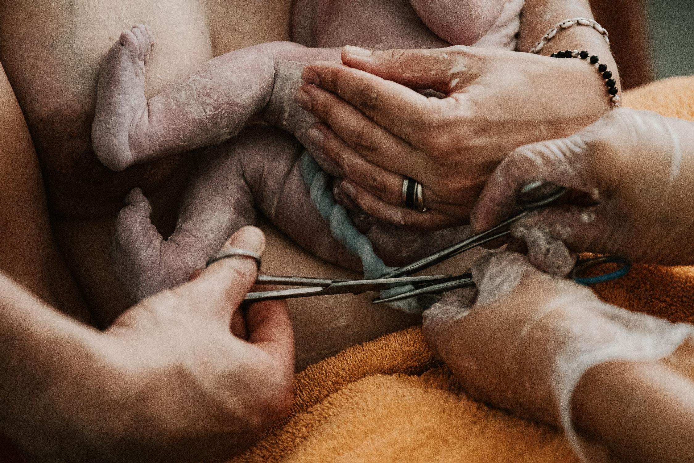 photographe d'accouchement en Suisse